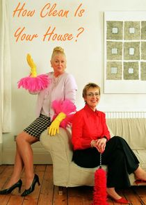 How Clean is Your House?-22961