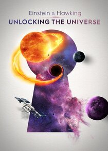 Einstein and Hawking: Masters of Our Universe