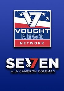 Seven on 7 with Cameron Coleman