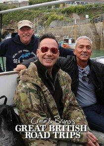 Craig and Bruno's Great British Road Trips-54445
