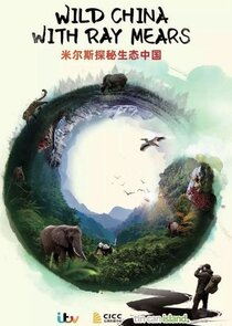 Wild China with Ray Mears-54409