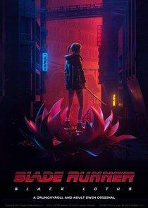 Blade Runner - Black Lotus-39192