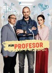 Pán profesor-54740