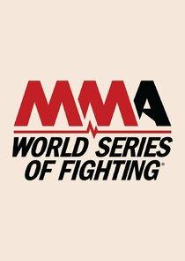 World Series of Fighting Future Champions