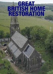 Great British Home Restoration-54701