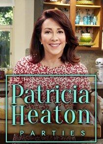 Patricia Heaton Parties