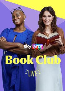 Sky Arts Book Club Live