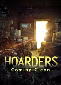 Hoarders: Coming Clean