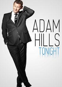 Adam Hills Tonight