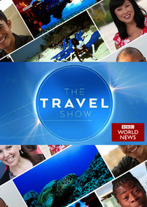 The Travel Show-47022