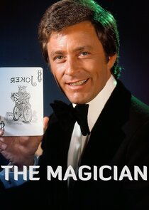 The Magician-8417