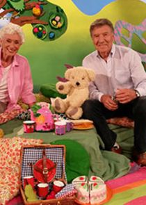 Play School Celebrity Covers