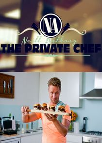 Neill Anthony: Private Chef