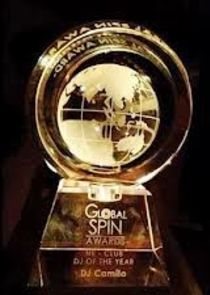 Global Spin Awards