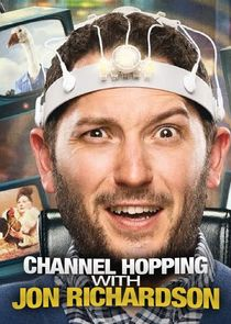 Channel Hopping with Jon Richardson-49485