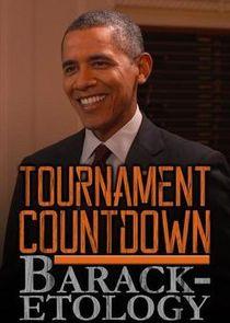 Tournament Countdown: Barack-etology