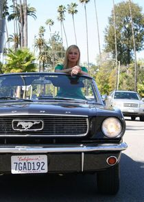 Bridget in Hollywood