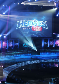 Heroes of the Dorm