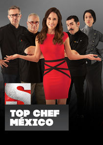 Top Chef Mexico
