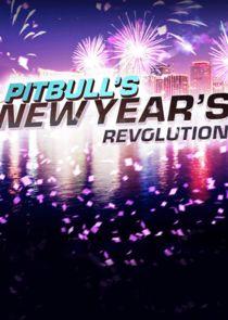 Pitbulls New Years Revolution