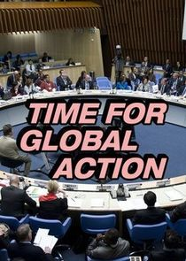 Time for Global Action-24538