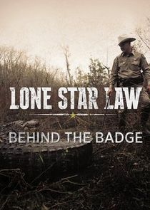 Lone Star Law: Behind the Badge