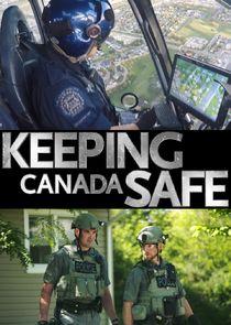 Keeping Canada Safe