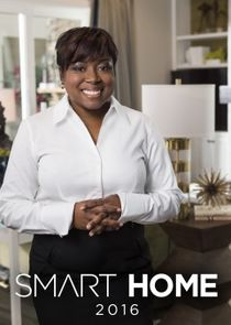 HGTV Smart Home Giveaway