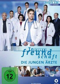 In aller Freundschaft: Die jungen Ärzte-51442