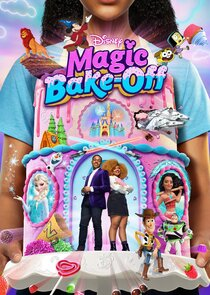 Disney's Magic Bake-Off-54510