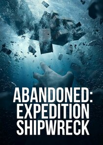 Abandoned: Expedition Shipwreck-55040