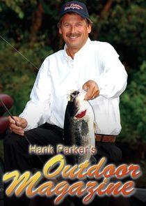 Hank Parkers Outdoor Magazine