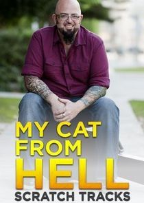 My Cat from Hell: Scratch Tracks