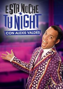 Esta Noche Tu Night con Felipe Viel