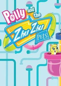 Polly and the ZhuZhu Pets