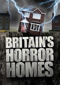 Britains Horror Homes