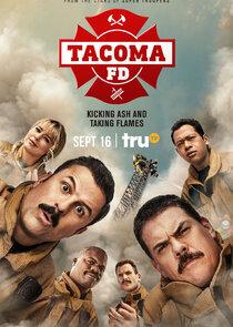 Пожарная служба Такомы-39329