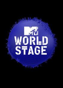 MTV World Stage