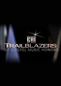 Trailblazers of Gospel Music Honors