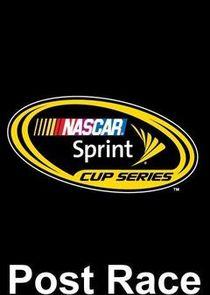 NASCAR Sprint Cup Post Race