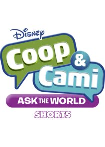Coop & Cami Ask the World Shorts