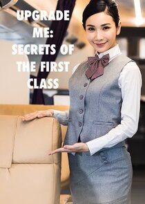 Upgrade Me: Secrets of the First Class