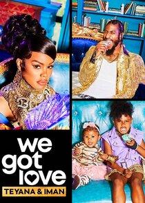 We Got Love Teyana & Iman-54200