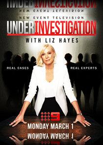 Under Investigation-52189