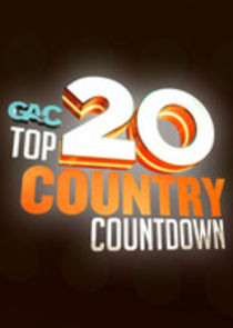 Top 20 Country Countdown