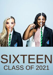 Sixteen: Class of 2021-55295
