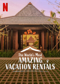 The World's Most Amazing Vacation Rentals-53745
