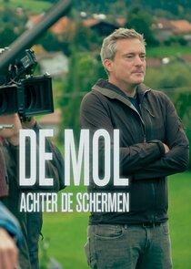 De Mol: Achter De Schermen