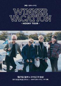 WINNER Vacation