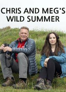 Chris & Meg's Wild Summer-55405